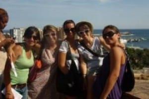 Studentesse Intercultura in Spagna