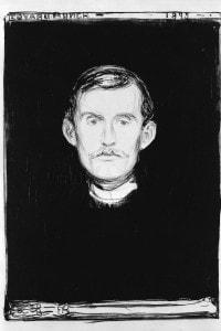 Edvard Munch, autore de L'urlo