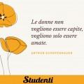 Frasi festa delle donne - Arthur Schopenhauer
