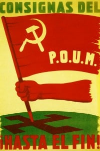 Manifesto politico del POUM