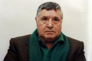 Totò Riina, emblema della mafia corleonese di Cosa Nostra