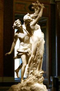 Gianlorenzo Bernini, Apollo e Dafne