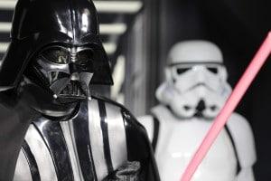 Tesina maturità su Star Wars