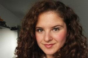 Georgiana Rusu, 23 anni