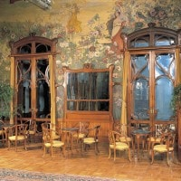 Art Nouveau: caratteristiche e stile