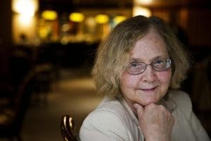 Elizabeth Blackburn, premio Nobel per la Medicina nel 2009