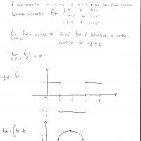 Foto seconda prova matematica 2017: soluzione problema 2 (parte 1)