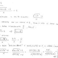 Foto seconda prova matematica 2017: soluzione quesito 3