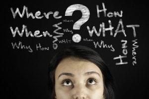 Affrontare un'interrogazione senza aver studiato: i nostri suggerimenti per non farsi prendere dall'ansia