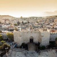 Storia della Terra santa tra mito e realtà: crociate e pellegrinaggi nel Medioevo