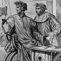 Canto VI dell'Inferno di Dante: testo, parafrasi e figure retoriche