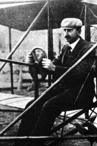 D'Annunzio e la passione per il volo