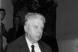Eugenio Montale, poetica e pensiero