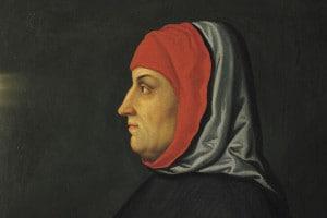 Ritratto di Francesco Petrarca