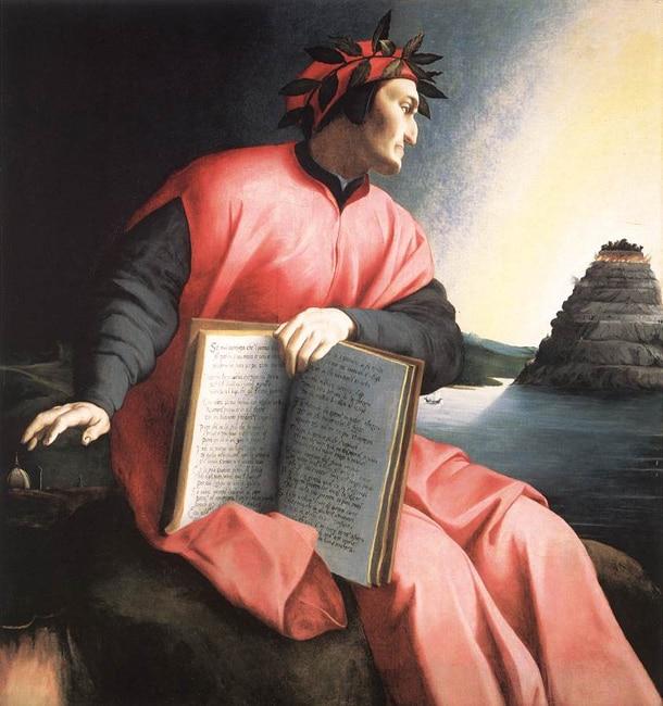 Paradiso di Dante Alighieri: introduzione e schema | Studenti.it