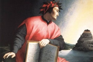 Divina Commedia: riassunto dei canti