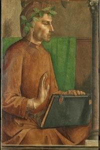 Immagine di Dante Alighieri