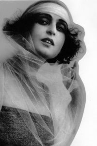 Eleonora Duse (1858 - 1924)