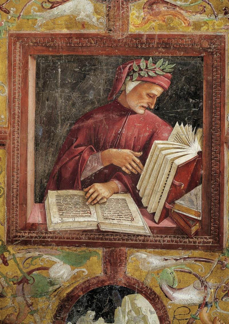 Canto V Inferno di Dante: parafrasi, commento, figure retoriche...