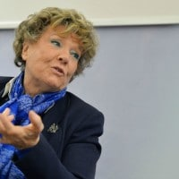 Dacia Maraini: vita e opere
