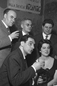 Italo Calvino, Premio Bagutta 1959