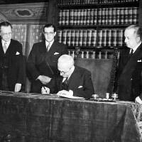 70 anni della Costituzione Italiana