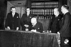 Prima Prova maturità 2018 2018: traccia sulla Costituzione Italiana