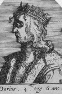 Immagine raffigurante Dario di Persia