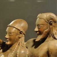 Gli etruschi: origini e storia della civiltà etrusca
