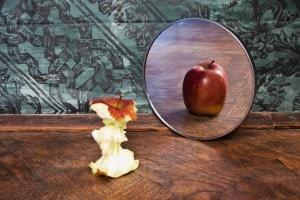 Realtà e apparenza: tesina di terza media