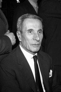 Dino Buzzati, autore de Il deserto dei Tartari
