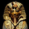 Vaso canope di Tutankhamon