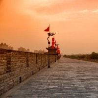 La via della seta: viaggio tra Oriente e Occidente