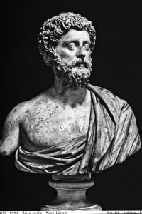 Ritratto di Marco Aurelio