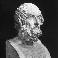 Omero: biografia e opere