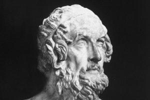 Omero, Iliade: l'episodio di Tersite e Odisseo
