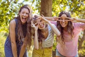 Tema svolto sull'amicizia: racconto di un'esperienza personale