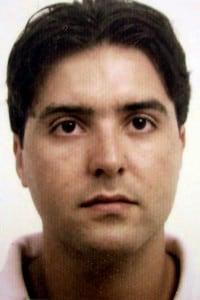 Salvatore Riina, figlio del bosso mafioso Totò Riina