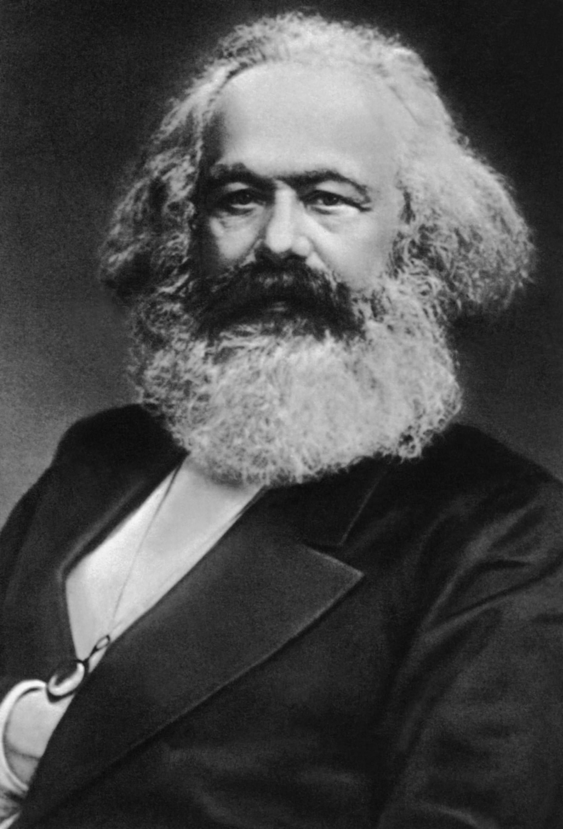 Karl Marx Rivoluzione E Democrazia Comunista Studenti It