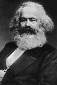 Karl Marx, teorico della dittatura del proletariato