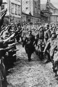 Seconda guerra mondiale: il contesto storico entro cui si sviluppò l'ermetismo
