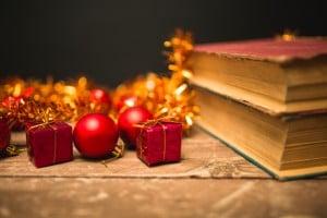 Opere della letteratura sul Natale