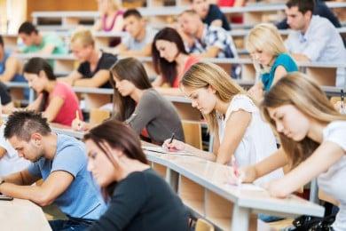 Test medicina 2019: numero iscritti per ogni università