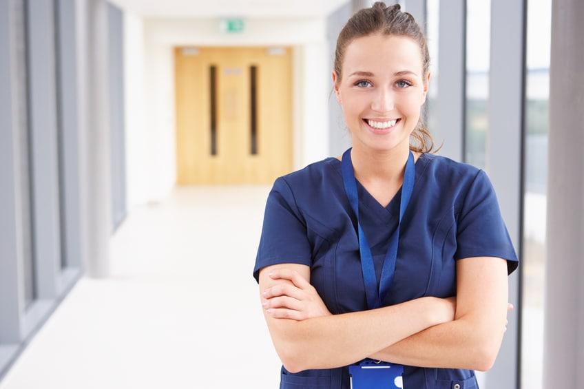 Test professioni sanitarie ecco chi lavora di pi for Simulazione test laurea magistrale infermieristica