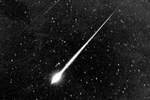 Quali sono le condizioni per vedere al meglio le stelle cadenti?