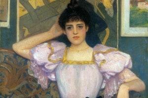 Il post-impressionismo è una delle correnti artistiche dell'Ottocento