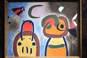Il Surrealismo è stata una delle principali correnti artistiche della seconda parte del '900