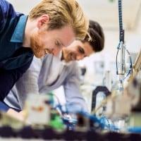 Diploma e poi le alternative all 39 universit for Istituti tecnici