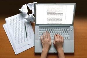Lavorare nell'editoria: dove inviare il curriculum vitae
