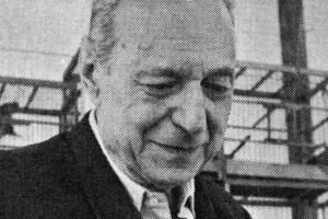Umberto Saba, grande poeta triestino del '900 italiano